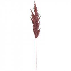 Pampasgräs stjälk, rosa, 115cm