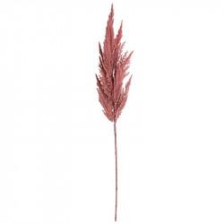 Pampasgräs stjälk, rosa, 92cm