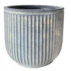 Cementkruka, Ø22cm