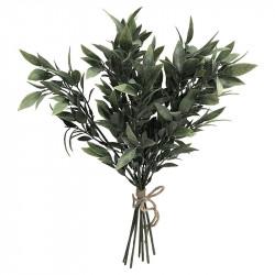 Kryddört i bunt, Salvia, konstgjord växt