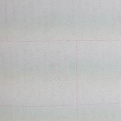 Folie med klæb, sandblæst (D.C. Fix, Transparente 45)