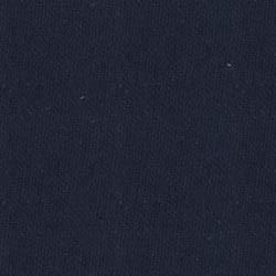 Molton, flammeafvisende, mørkeblå, 140g pr m² hel rulle ca. 60m