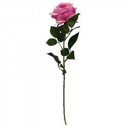 Klätterros, Rosa, 64cm, konstgjord blomma