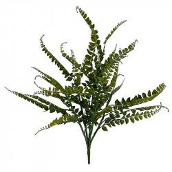Asplenium Svartbräken, 68cm, UV, konstgjord växt