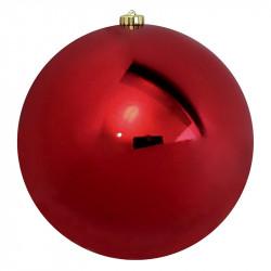 Julgranskula, Röd, 25cm