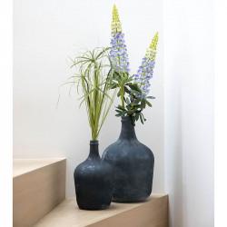 Lupin, blå-lila, 105 cm, konstgjord blomma