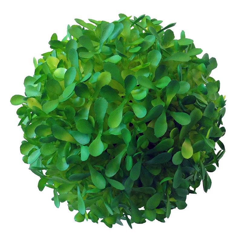 Buxbom-boll Ø 12 cm, Konstgjord växt