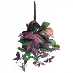 Hängväxt 50 cm, skvallerreva, konstgjord växt