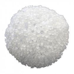 Slöjblomma-boll, Ø 25 cm, konstgjord växt