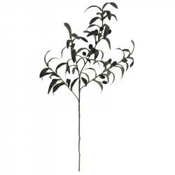 Olivgren, 75 cm, konstgjord gren