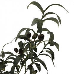 Olivkvist, 100 cm, konstgjord gren