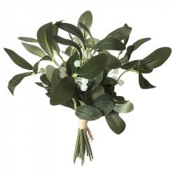 Mistelbunt, konstgjord växt