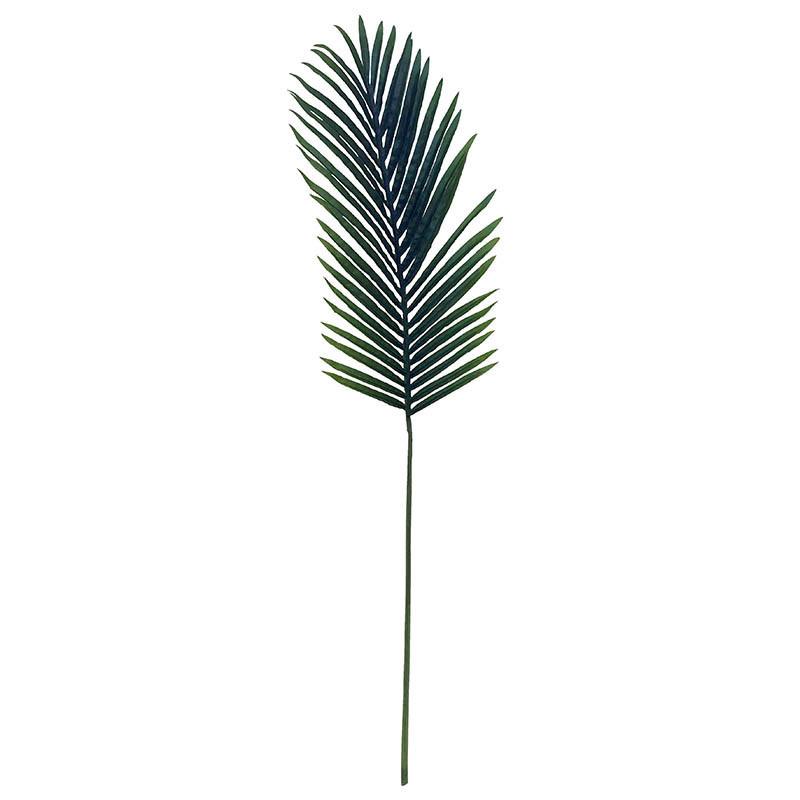 Palmblad, 111 cm, konstgjort blad