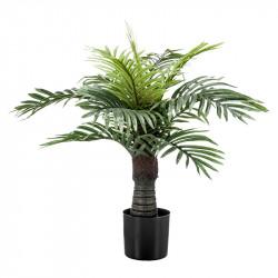 Palmeväxt, 60 cm, konstgjord växt