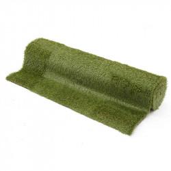 Gräsmatta för inom- och utomhus 1 x 3m, konstgräs