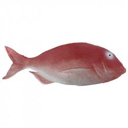 Fisken (Havsruda), konstgjort djur