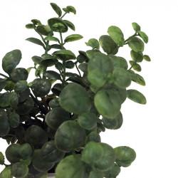 Kryddört i kruka, Oregano, konstgjord växt