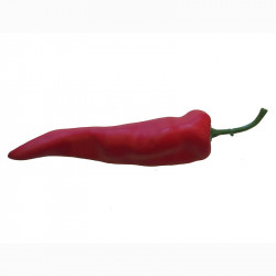 Chili, konstgjord mat