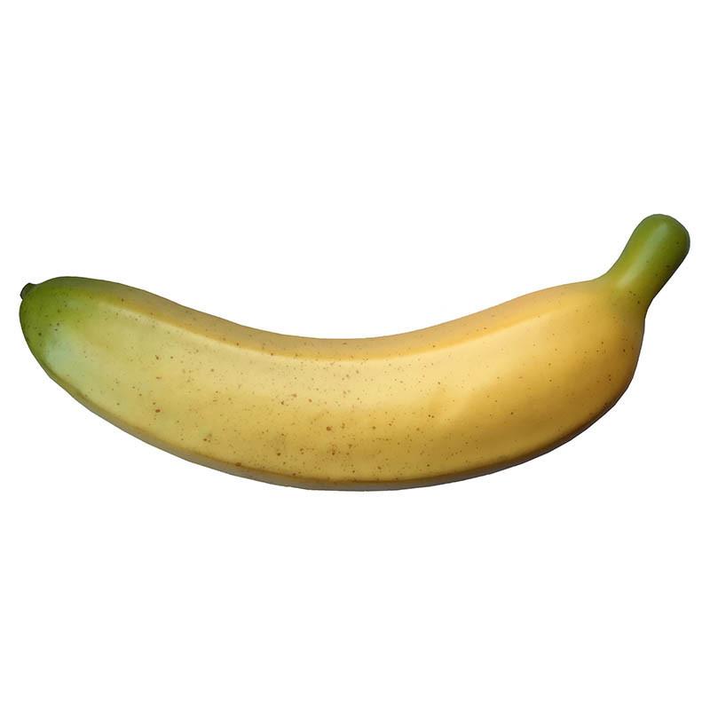 Banan, konstgjord mat