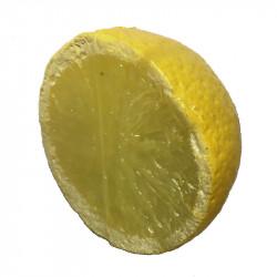 Citronhalvor, 3 st. påse, konstgjord mat