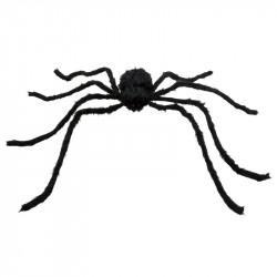 Spindel XL, hårig med långa ben