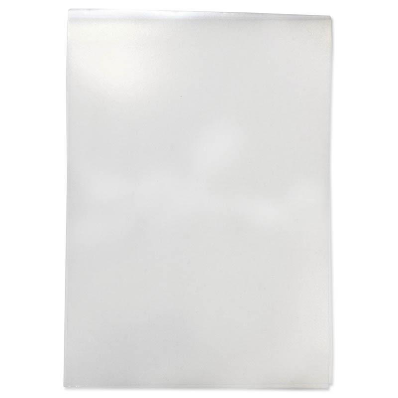 Skyltskydd (plastfickor) A3