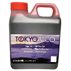 Skyltbläck (Tokyo Alco)