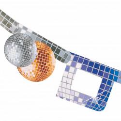 Disco-bokstavsranka