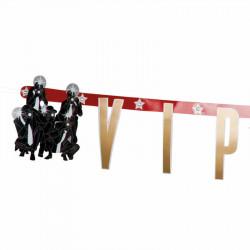 VIP-bokstavsranka