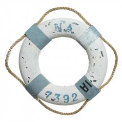 Livboj, ljusblå, 21 cm