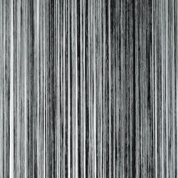 Niagara Trådgardin, 90 x 200 cm svart