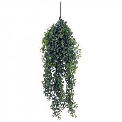 Pilea-hängväxt, 88 cm, Konstgjord växt