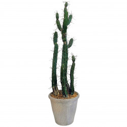 Stetsoniakaktus i kruka, H: 100 cm, konstgjord växt
