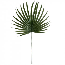 Palmblad, 40 cm, konstgjord växt
