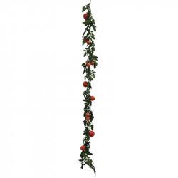 Tomatranka, 180 cm, konstgjord matranka