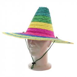Sombrero, randig