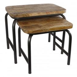 Old school-bord, satsbord