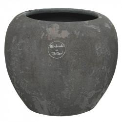 Terrakottakruka, grå/brun