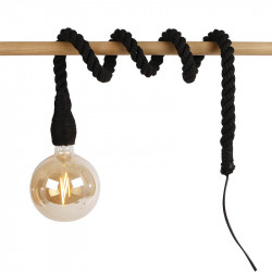 Repkabel, 150 cm, utan glödlampor