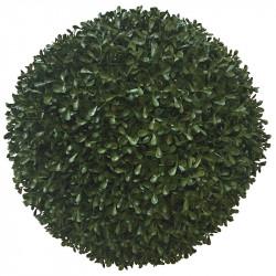 Buxbom-boll, Ø38 cm, konstgjord växt