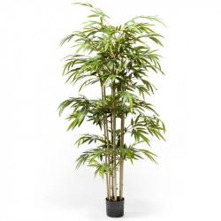 Bambu i kruka, 180 cm, konstgjord växt