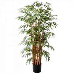 Bambu i kruka, 145 cm, konstgjord växt