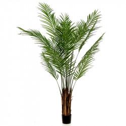 Arekapalm, 180 cm, konstgjord växt