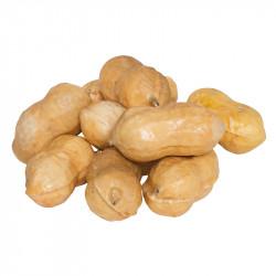 Jordnötter, 22 st./paket