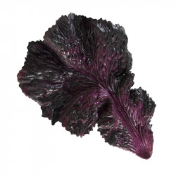 Salladsblad, 3 st/påse, konstgjord mat