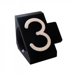 """""""Prisindex, Compact Maxi """"""""3"""""""""""""""
