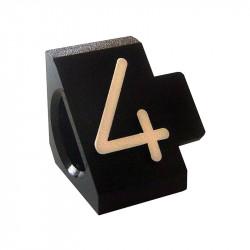 """""""Prisindex, Compact Maxi """"""""4"""""""""""""""