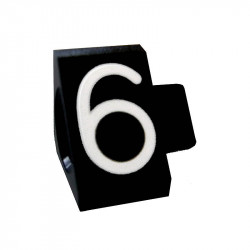 """""""Prisindex, Compact Midi """"""""6"""""""""""""""