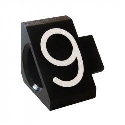 """""""Prisindex, Compact Midi """"""""9"""""""""""""""