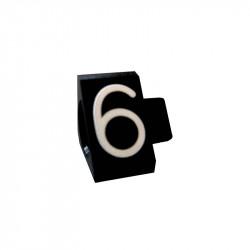 """""""Prisindex, Compact Mini """"""""6"""""""""""""""